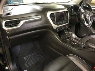 2018 Holden Acadia AC MY19 LTZ-V AWD Black 9 Speed Sports Automatic Wagon