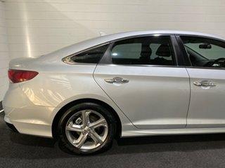 2018 Hyundai Sonata LF4 MY18 Active Ion Silver 6 Speed Sports Automatic Sedan