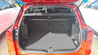 2021 Suzuki Vitara VITARA1 GLX+ Red & Black Wagon