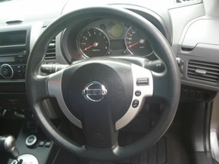 2008 Nissan X-Trail T31 ST Grey 1 Speed Constant Variable Wagon