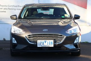 2019 Ford Focus SA 2020.25MY Trend 8 Speed Automatic Hatchback.