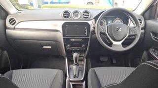 2021 Suzuki Vitara VITARA1 VITARA GL+ AUTO 2WD Pearl White Wagon