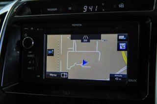 2013 Toyota Landcruiser VDJ200R MY13 VX (4x4) Glacier White 6 Speed Automatic Wagon