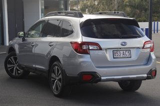 2020 Subaru Outback B6A MY20 2.5i CVT AWD Ice Silver Metallic 7 Speed Constant Variable Wagon.