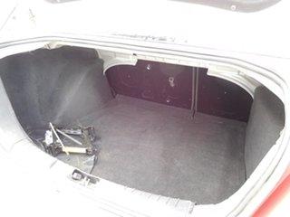 2010 Ford Focus LV LX Silver 4 Speed Sports Automatic Sedan