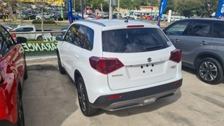 2021 Suzuki Vitara VITARA1 VITARA S-TURBO GLX+ AUTO 2WD Pearl White Wagon