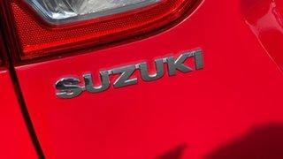 2014 Suzuki S-Cross JY GLX Zcf 7 Speed Constant Variable Hatchback