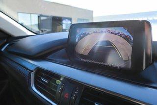 2016 Mazda 6 GL1031 Touring SKYACTIV-Drive Grey 6 Speed Sports Automatic Wagon.