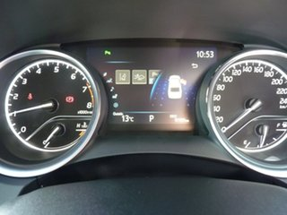 2020 Toyota Camry GSV70R SX Lunar Blue 8 Speed Sports Automatic Sedan