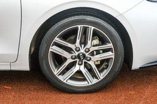 2019 Kia Cerato BD MY19 Sport Silver 6 Speed Sports Automatic Sedan