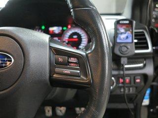 2017 Subaru WRX V1 MY18 Premium AWD Grey 6 Speed Manual Sedan