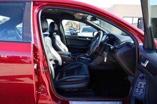 2014 Ford Falcon FG X XR6 Red 6 Speed Sports Automatic Sedan