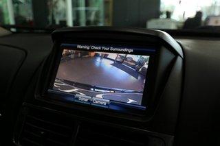 2011 Ford Performance Vehicles GT FG Mk II Boss 335 Black 6 Speed Sports Automatic Sedan