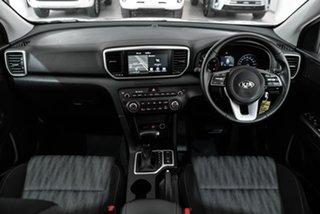 2018 Kia Sportage QL MY18 Si 2WD Premium Silver 6 Speed Sports Automatic Wagon.