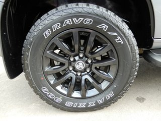 2017 Holden Trailblazer RG MY18 Z71 Grey 6 Speed Sports Automatic Wagon