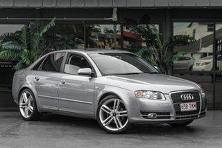2005 Audi A4 B7 Multitronic Grey 7 Speed Constant Variable Sedan.