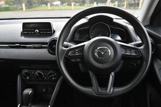 2017 Mazda 2 DJ2HAA Neo SKYACTIV-Drive Grey 6 Speed Sports Automatic Hatchback