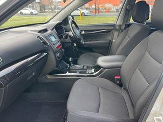 2013 Kia Sorento XM MY13 Si 4WD Silver 6 Speed Sports Automatic Wagon