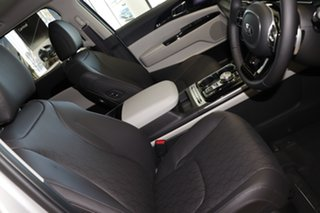 2020 Kia Carnival KA4 MY21 Platinum Silky Silver 8 Speed Sports Automatic Wagon