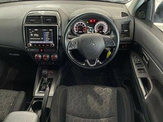 2020 Mitsubishi ASX XD MY20 ES 2WD White 1 Speed Constant Variable Wagon