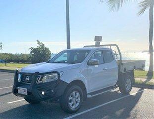 2018 Nissan Navara D23 S2 ST King Cab Automatic.