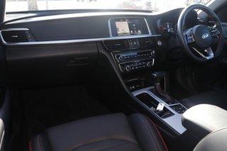 2019 Kia Optima JF MY19 GT White 6 Speed Sports Automatic Sedan