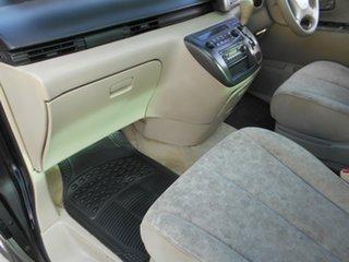 2003 Nissan Elgrand E51 Rider Black 5 Speed Automatic Wagon