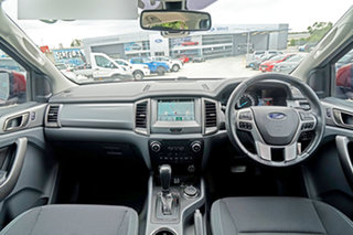 2018 Ford Everest UA 2018.00MY Trend Sunset 6 Speed Sports Automatic SUV