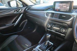 2016 Mazda 6 GL1031 Touring SKYACTIV-Drive Grey 6 Speed Sports Automatic Wagon