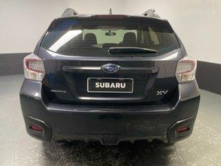 2016 Subaru XV G4X MY16 2.0i Lineartronic AWD Grey 6 Speed Constant Variable Wagon