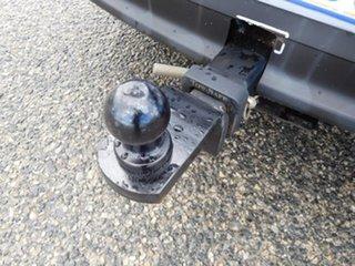 2010 Mazda 6 GH1052 MY10 Classic Blue 6 Speed Manual Sedan