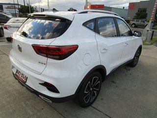 2020 MG ZST MY21 Essence White 6 Speed Automatic Wagon