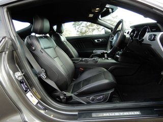 2017 Ford Mustang FM 2017MY Fastback Grey 6 Speed Manual Fastback