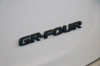 2020 Toyota Yaris Gxpa16R GR Glacier White 6 Speed Manual Hatchback