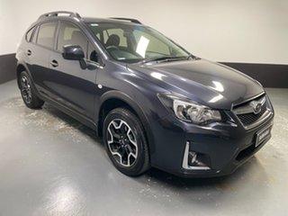 2016 Subaru XV G4X MY16 2.0i Lineartronic AWD Grey 6 Speed Constant Variable Wagon.