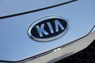 2012 Kia Optima TF MY13 SI Silver 6 Speed Sports Automatic Sedan