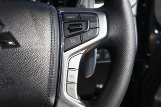 2021 Mitsubishi Triton MR MY21 GLS Double Cab Graphite Grey 6 Speed Sports Automatic Utility
