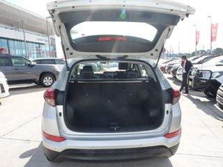 2018 Hyundai Tucson TL MY18 Active X 2WD Platinum Silver 6 Speed Sports Automatic Wagon