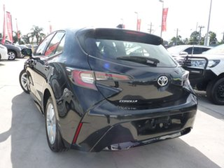 2018 Toyota Corolla Mzea12R Ascent Sport Eclipse Black 10 Speed Constant Variable Hatchback.