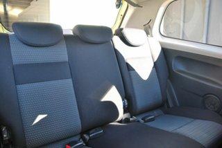 2009 Hyundai Getz TB MY09 S Yellow 5 Speed Manual Hatchback