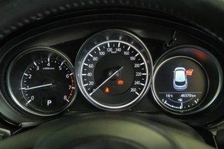 2018 Mazda CX-9 MY18 Azami (AWD) Red 6 Speed Automatic Wagon