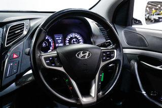 2014 Hyundai i40 VF2 Active Tourer White 6 Speed Sports Automatic Wagon