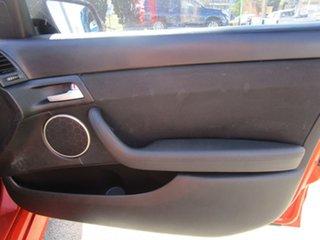 2009 Holden Ute VE MY09.5 SS V Orange 6 Speed Sports Automatic Utility