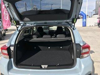 2021 Subaru XV G5X MY21 2.0i Premium Lineartronic AWD Cool Grey 7 Speed Constant Variable Wagon