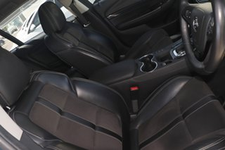 2014 Holden Commodore VF MY14 SV6 Sportwagon Blue 6 Speed Sports Automatic Wagon