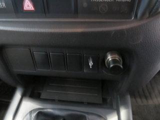 2016 Mitsubishi Triton GLX 4x2 Cab Chassis