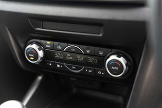 2018 Mazda 3 BN5478 Touring SKYACTIV-Drive Blue 6 Speed Sports Automatic Hatchback