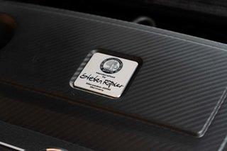 2018 Mercedes-Benz CLA-Class C117 808+058MY CLA45 AMG SPEEDSHIFT DCT 4MATIC Obsidian Black 7 Speed