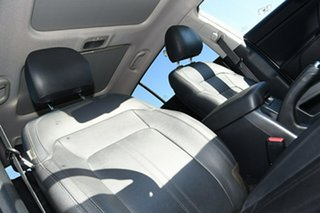 2013 Kia Sportage SL MY13 Platinum Silver 6 Speed Sports Automatic Wagon
