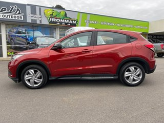 2019 Honda HR-V 50 Years Edition Red Constant Variable Hatchback